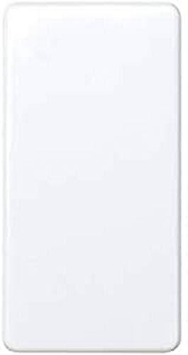 Simon - 27201-64 conmutador estrecho s-27 blanco nieve Ref. 6552730016