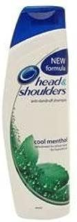 Head & Shoulders Anti Dandruff Shampoo Cool Menthol 180 ml