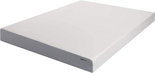 Amazon Basics Memory Foam Mattress - 8-Inch, Full