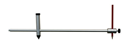 hedue B204 Stangenzirkel 100 cm