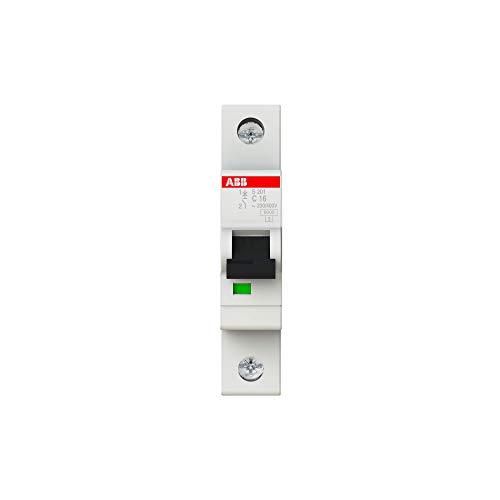 ABB S201-C16 Sicherungsautomat 16A