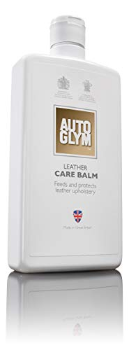 Autoglym 500ml Leather Care Balm