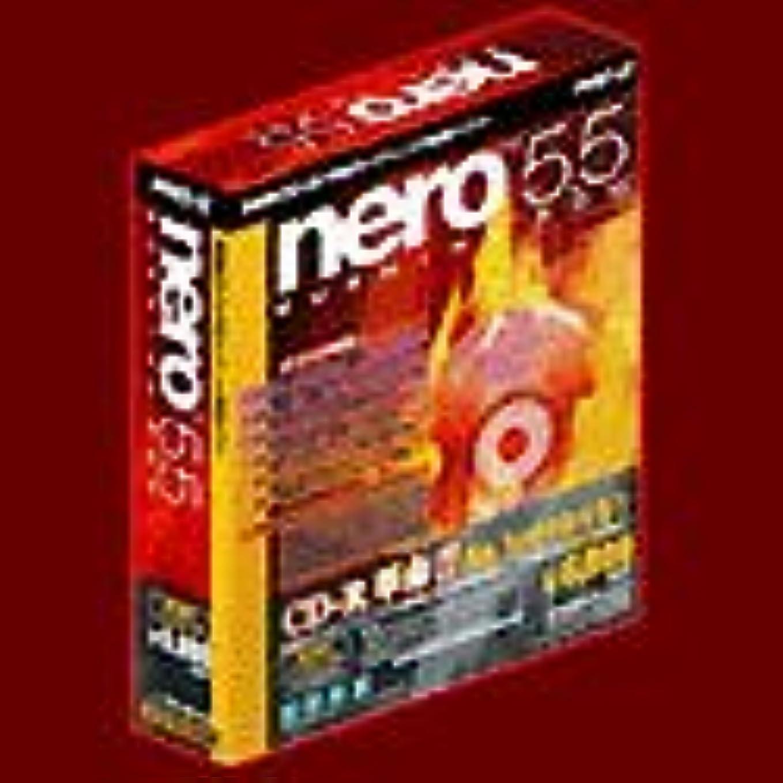製造業ブロックする成功nero5.5 BURNING ROM 乗り換え/アップグレード版