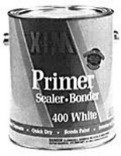 X-I-M 1G 400W White Primer Sealer Bonder 490 VOC