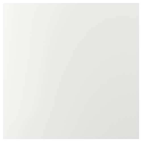 RÅHULT specialtillverkad väggpanel 1 m²x1,2 cm vit kvarts