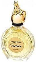 Panthere De Cartier 1.6 Oz 50ml Parfum Spray for Ladies
