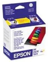 Epson Inkjet Cartridge Color S191089/S020191/S020089