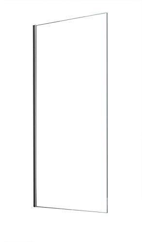 Fixe Duschtrennwand STURDO 75 x 160 cm (Badewanne)