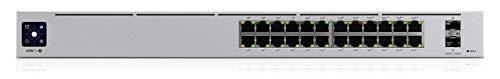 Ubiquiti USW-PRO-24-POE   Unifi Gen 2 10 Gigabit Switch
