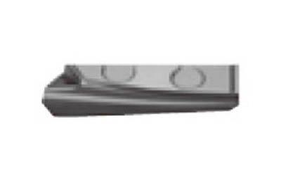 タンガロイ 高精度加工用インサート XHGR130220FR-AJ:DS1200 (10個入り)