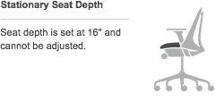 Herman Miller Sayl Chair, Crepe...