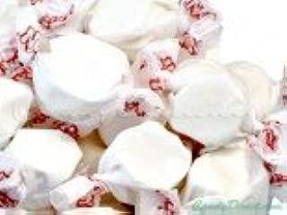 Vanilla Salt Water Taffy, 1LB