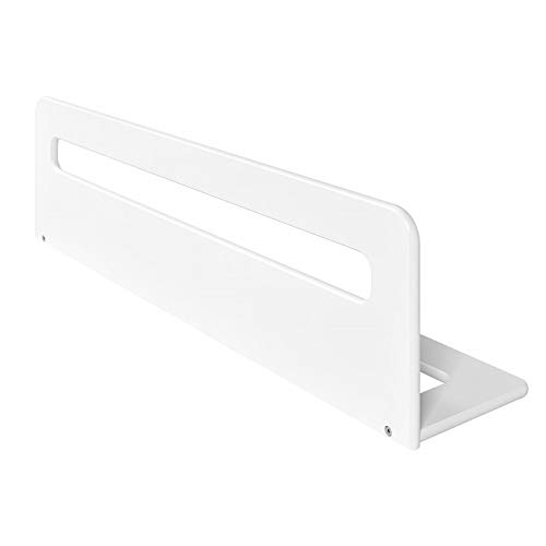 Alfred & Compagnie Barrière adaptable 123cm blanche
