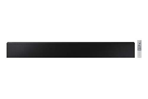 SAMSUNG HW-LST70T 3.0ch The Terrace Soundbar w/Dolby 5.1ch - Works with Alexa, Titan Black (2020)