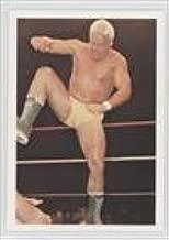 Ron Garvin (Trading Card) 1988 Wonderama NWA - [Base] #200