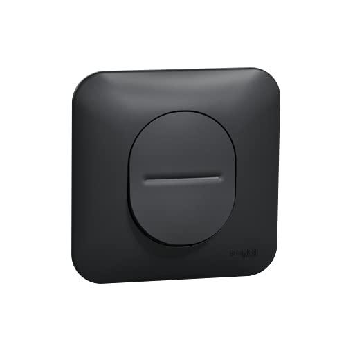 Ovalis 10AX - Interruptor de encendido/apagado