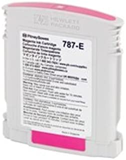 Pitney Bowes # 787-E Magenta Ink Cartridge for Connect + Series
