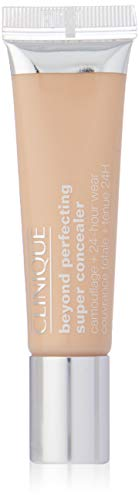 Clinique Beyond Perfecting Super Concaler Camouflage + 24h weare Concealer Moderately Fair, 8 g