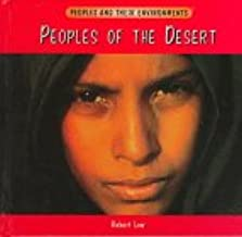 الناس من الصحراء (الناس من البيئات الخاصة بهم)