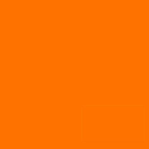 アサヒペン 水性蛍光塗料 オレンジ25ml
