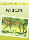 Wild Cats Trading Cards (Dover trading cards)