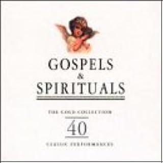 Gospels & Spirituals-40 Classi