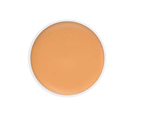 Recambio para Dermacolor Camouflage Creme de Kryolan, de 4 g, cubre tatuajes, marcas de nacimiento, vitiligo y cicatrices, maquillaje corrector