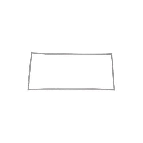 GUARNIZIONE MAGNETICA PARTE FRIGO PER FRIGORIFERO KELVINATOR KB400Y 91962456 altezza 1128 cm - prof. 581 cm - lato cm