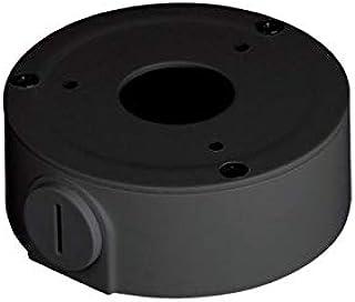 Amcrest AMCPFA134-B Waterproof Junction Box for Bullet Cameras, Compatible w/ AMC1081BC36, AMC720BC28, AMC1080BC36, IP3M-9...