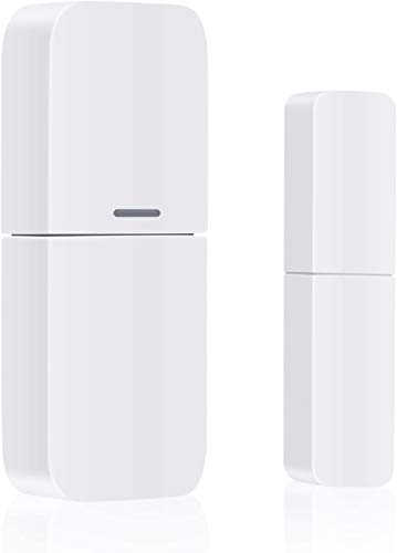 Tür- und Fenstersensoren: Dieses Produkt kann Nicht alleine verwendet Werden. Sie müssen unsere Smart Home-Basisstation AGSHome HUB Need verwenden