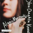 You Oughta Know by Alanis Morissette (1995-07-28)