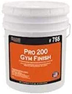 HILLYARD PRO 200 Gym Floor Finish-HIL00755