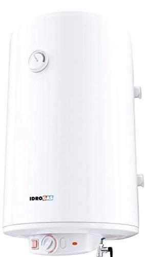 Termo eléctrico Idrogas Celsior TV 80L. BS 1.500W