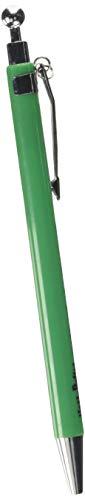 Harry Potter Hpp023 - Penna con Stemma di Serpeverde (Taglia Unica) (Verde)