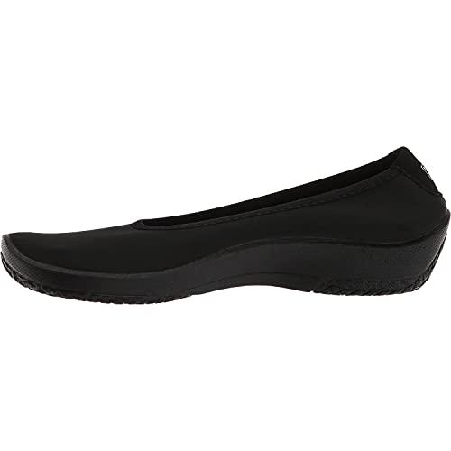 Arcopedico Women's Lolita Black Shoe 8-8.5 M US