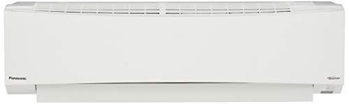 Panasonic 1.5 Ton 3 Star Inverter Split AC (Copper, CS/CU-SU18VKYW, White)