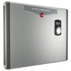 Rheem RETEX-36 Performance 36 kw Self-Modulating 6 GPM Electric Tankless Water Heater