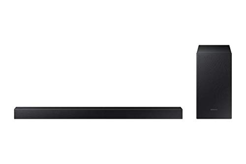 Barra de Sonido HW-T420 Dolby Digital 2.1 Bluetooth (2020)