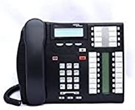 $210 » Nortel Norstar Telephone, Charcoal, 5 Pack (T7316e)