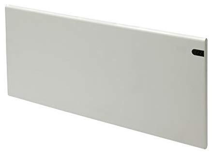 Adax - Radiador eléctrico (ahorro energético, montaje en pared), color blanco