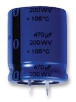 25V Cornell Dubilier slp153m025c4p3 cap snap dans 15000uF alu ELEC