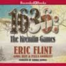 1636: The Kremlin Games [Unabridged] [Audible Audio Edition]