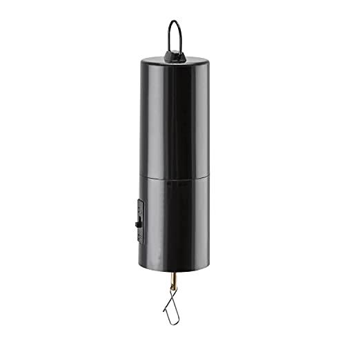 Spin-Art Spinners Motor giratorio para colgar mobiles en casa, Jardin, motor de bola de espejo, Fiesta, Motor de pila, Certificado CE, RoHS, 30RPM