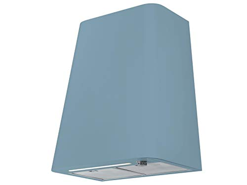 FRANKE 335.0530.203 | Smart Deco | Hotte aspirante | FSMD 508 BL | Couleur: Bleu mat