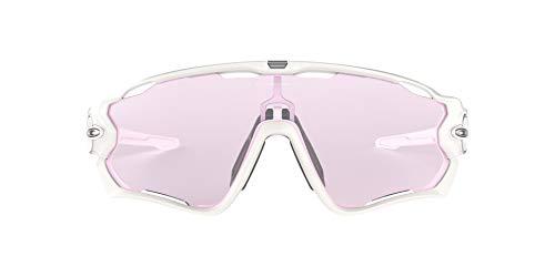 Oakley Gafas de Sol Jawbreaker (131 mm) Plateado