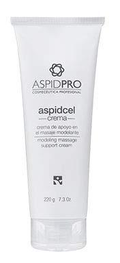 Cremas Aspidpro marca AspidPro