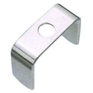 水本 ステンレス コの字プレート 30mm×39.5mm KP1
