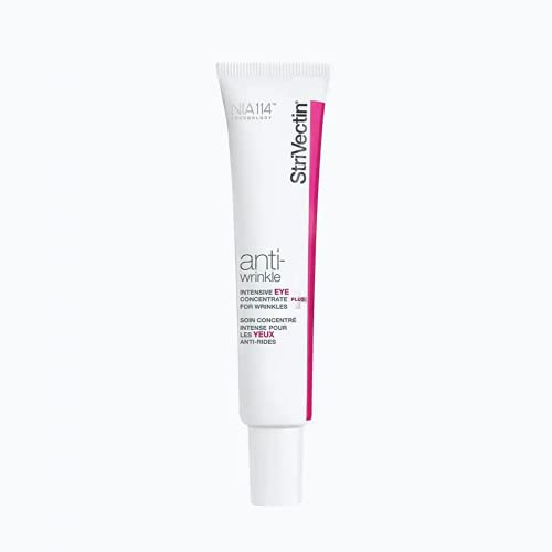StriVectin Anti-Wrinkle Intensive Eye Cream Concentrate for Wrinkles...
