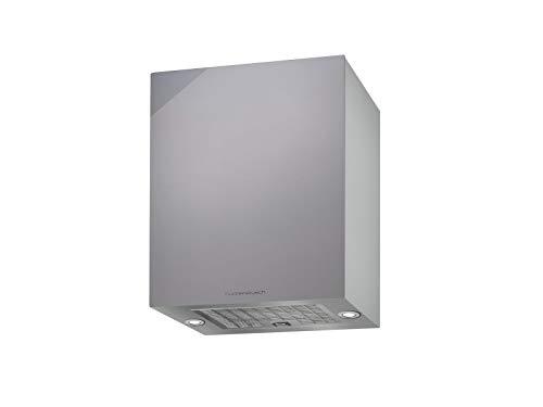 Küppersbusch DW3800.0G Design-Wandhaube,Cube, 35cm, Energieklasse A, Fernbedienung, 771m3/h, Nachlaufautomatik, Umluftbetrieb