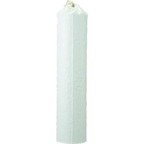 TRUSCO(トラスコ) ボンベカバー 酸素瓶用 防炎タイプ 400XH1250 GBC-TP1